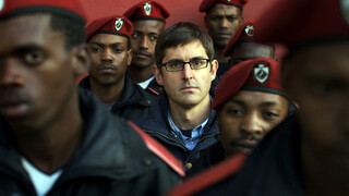 Louis Theroux Law and Disorder in Johannesburg