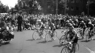 Hoe de Tour van '54 naar Nederland kwam