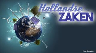 Hollandse Zaken Dokken voor het klimaat