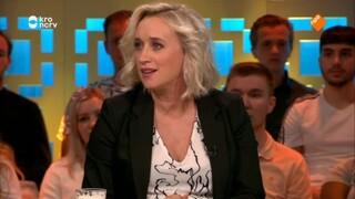 Guus Valk, Joost Vullings, minister Wouter Koolmees, Gio Lippens ea
