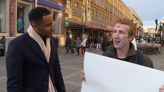 Reggie Yates: Extreme Russia Teen model Factory