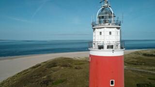Het grootste Waddeneiland Texel