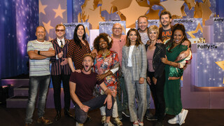 Ranking The Stars Aflevering 5