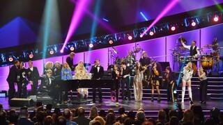 Elton John: I'm still standing - a Grammy Salute Elton John: I'm still standing - a Grammy Salute