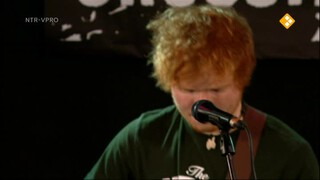 3 On Stage: Ed Sheeran