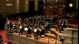 NTR Podium: Requiem van Gabriël Fauré