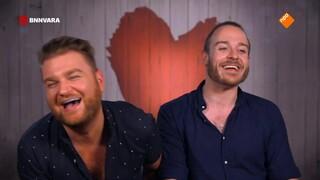 Tom en Tom op tweede date?