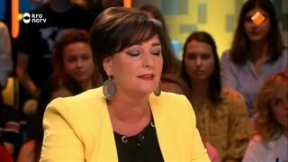 Jonnie en Thérèse Boer, Minister Sigrid Kaag, Paul Vugts ea