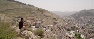 De Samaritanen (Westelijke Jordaanoever)