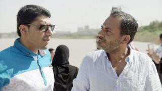 De Mandeeërs (Iran)