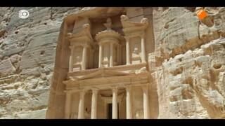 De Bedoeïnen (Jordanië)
