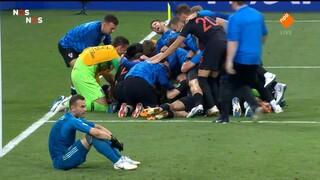 Nabeschouwing Rusland - Kroatië