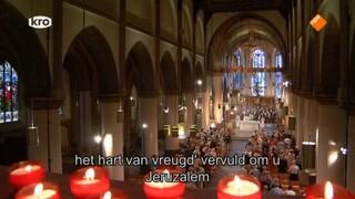 Eucharistieviering Baarn