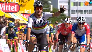 Samenvatting Tour-etappe 2