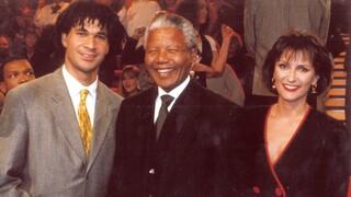 De Magie Van Mandela - De Magie Van Mandela