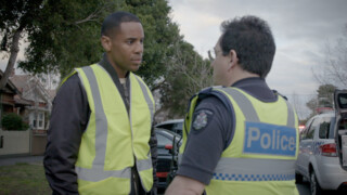 Reggie Yates: Hidden Australia - addicted to ice