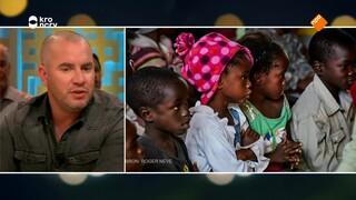 Multitalent Jeroen van Koningsbrugge over Orange Babies en zijn nieuwe filmproject
