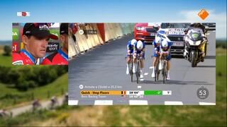 Samenvatting Tour-etappe 3