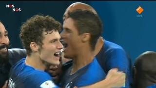 Nabeschouwing halve finale: Frankrijk - België