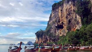 Wild Thailand De geheimen van het Zuiden