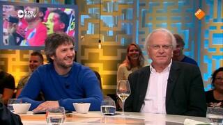 Herman Pleij en Lieven Scheire over het einde van het Belgische voetbalsprookje