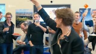 Francine Houben - Een Hollandse Architect Met Wereldsucces - Francine Houben - Een Hollandse Architect Met Wereldsucces