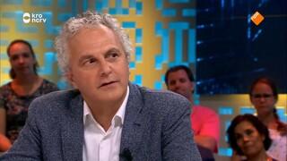 Lex Meulenbroek weidt uit over de toekomst van DNA in forensisch onderzoek