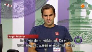 NOS Studio Sport NOS Sport: Tennis Wimbledon
