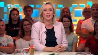 Katja Schuurman, Thijs Romer, Kiki Bertens, Suse van Kleef ea