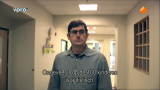 Louis Theroux: Autism