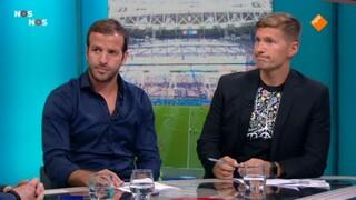 België - Engeland wedstrijdanalyse