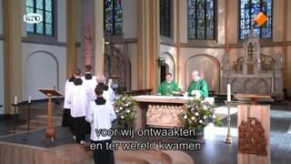Eucharistieviering Helmond