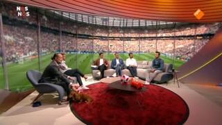 NOS FIFA WK Voetbal
