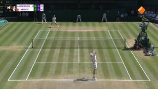 NOS Sport: Tennis Wimbledon