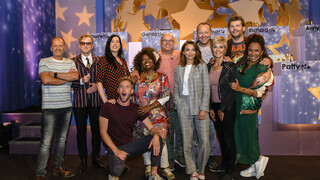 Ranking The Stars Aflevering 6