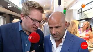 Jaïr vraagt welvarend Nederland naar hun mening over de nieuwe burgemeester van Amsterdam