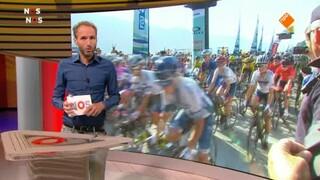 NOS Tour de France: La Course (Tour Feminine)