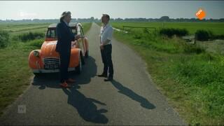 Johan Derksen is klaar met voetbal: 'Ik kijk liever naar wielrennen'