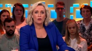 Jet Hoogendijk, Arnold van Vliet, Kees Buis, Helga van Leur ea