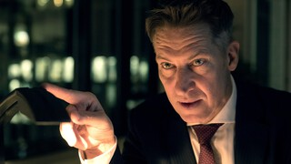 Bad Banks - Afl. 3 - De Man Uit Londen