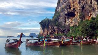 Wild Thailand Het mysterieuze Noorden