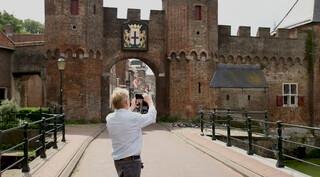 Tips voor fotograferen met de mobiele telefoon