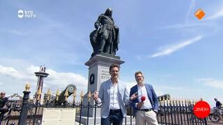 De directeur van VVV Zeeland laat zien hoe bijzonder Vlissingen is!