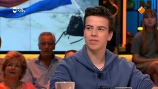 VMBO-leerlingen uit Maastricht over de complete chaos rondom hun eindexamens
