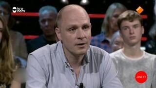 Barry Atsma, Erland Galjaard, Joris Bijdendijk ea