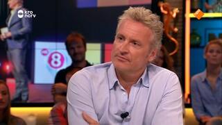 Erland Galjaard over zijn leven na 21 jaar RTL