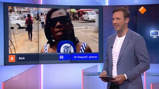 Oud-PvdA'er John Leerdam: 'Aanzien Nederland geschaad met uitspraken Stef Blok'