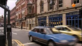 Groot-Brittannië: Leeds-Carlisle