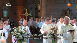 Eucharistieviering Den Haag