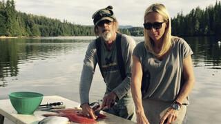 Floortje Naar Het Einde Van De Wereld - Alaska